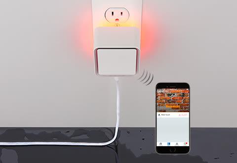 Smart Leak Detector