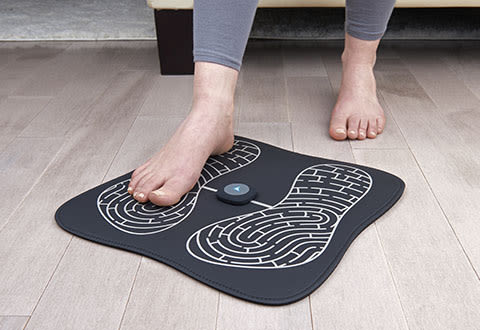 Foot Therapy Pad