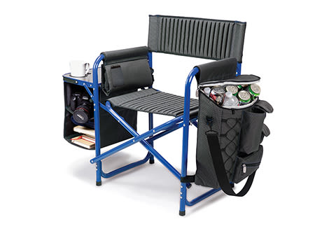Best Folding Cooler Chair