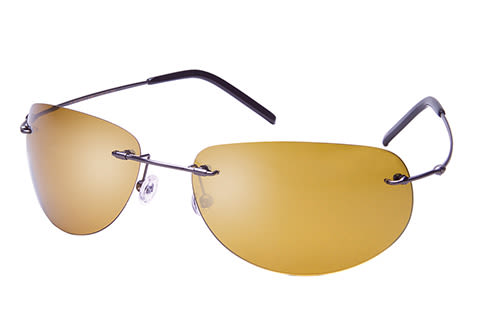 The Lightest Sunglasses