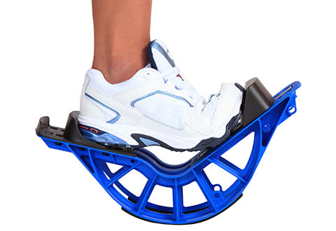 Plantar Fasciitis Pain Relieving Stretcher
