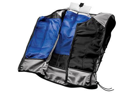 Men's Performance Cooling Vest