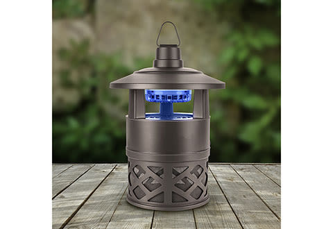 1/4 Acre Flying Insect and Mosquito Trap