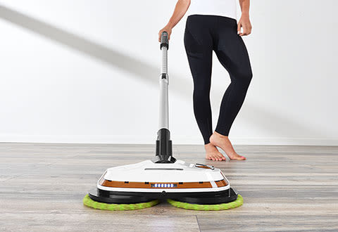 Multi-Surface Cordless Mop
