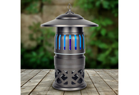 Luxe Half-Acre Flying Insect and Mosquito Trap