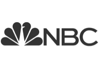 This is the logo for NBC.