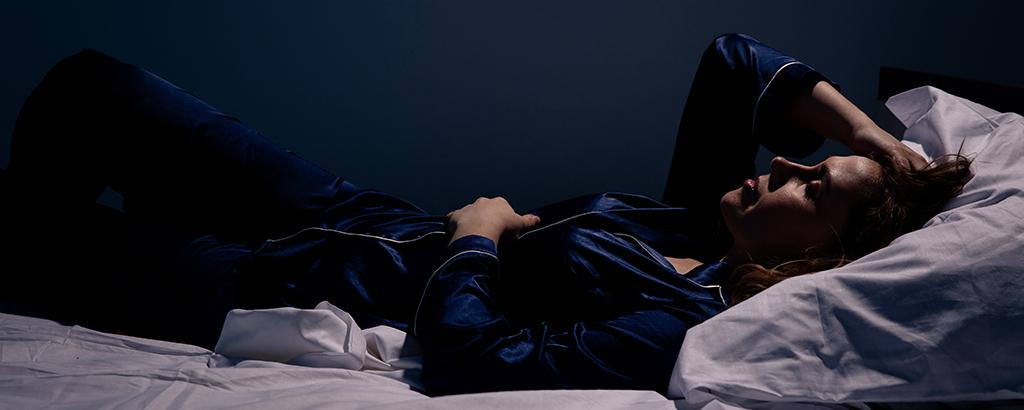 Sleep Deprivation Blog Hero