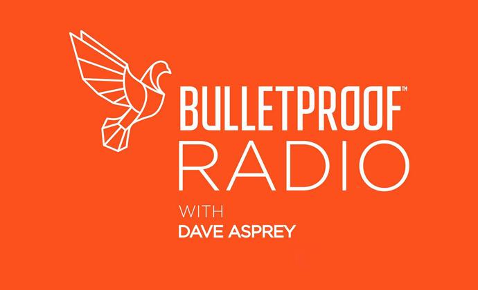 Bulletproof radio logo