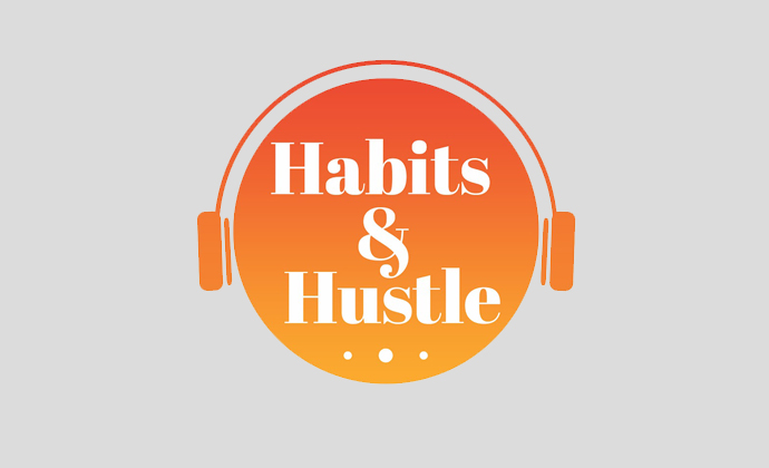 habits and hustle logo