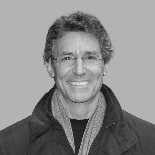 A portrait of David L. Katz