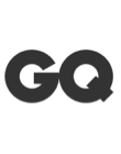 This is the logo for GQ, a reputable publication.