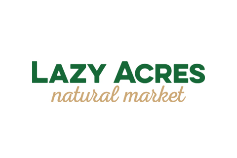 lazy acres logo