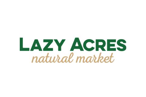 lazy acres logo