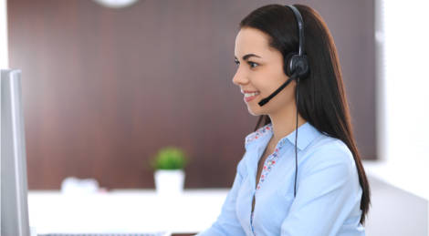 Can A Live Answering Service Effectively Perform As A Full-Time Receptionist?