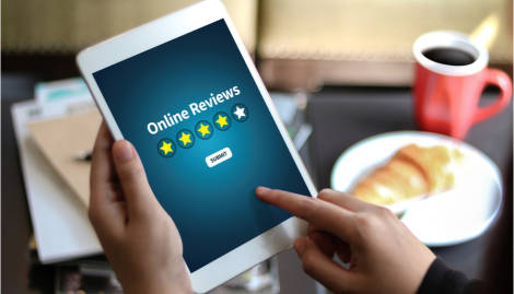 Small Business Marketing Tips: Navigating The World Of Online Reviews