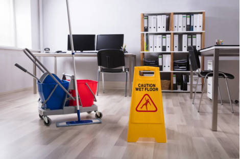 Three Things To Know About Using A Janitorial Answering Service