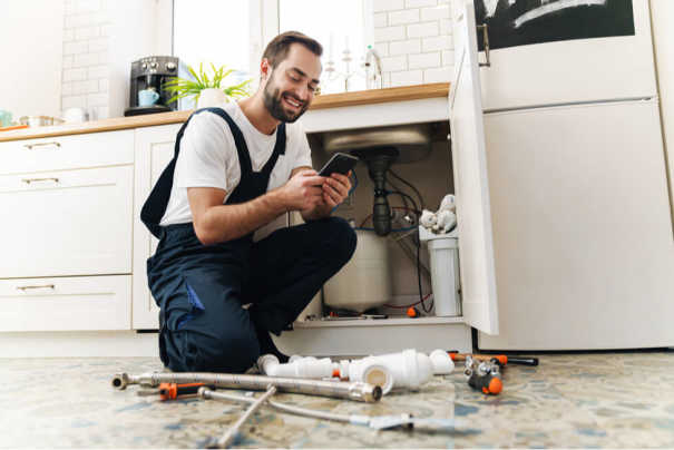 How To Get Your Company Setup With A Plumbing Answering Service
