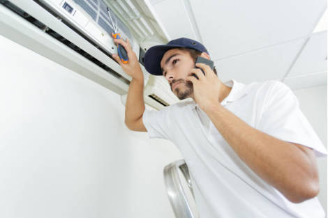 How An HVAC Answering Service Can Help Your Company Thrive During Its Next Busy Season