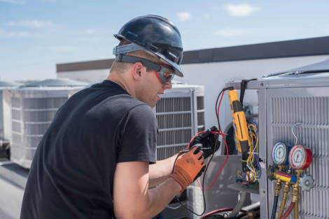11 Of The Best Tools For HVAC Technicians