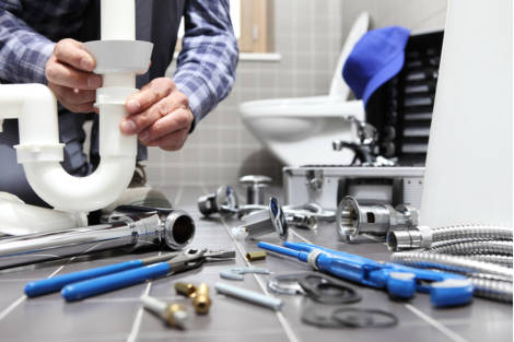 11 Of The Best Tools For Plumbers