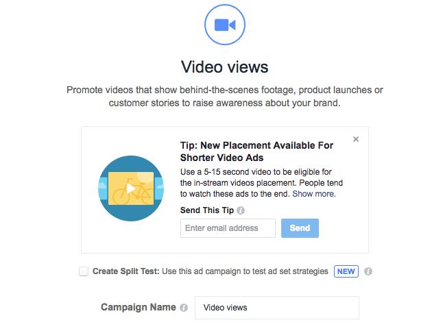 Facebook Video Views PNG