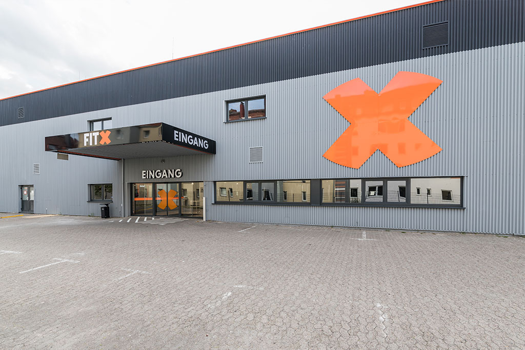 Fitx fitnessstudio mönchengladbach-rheydt mönchengladbach