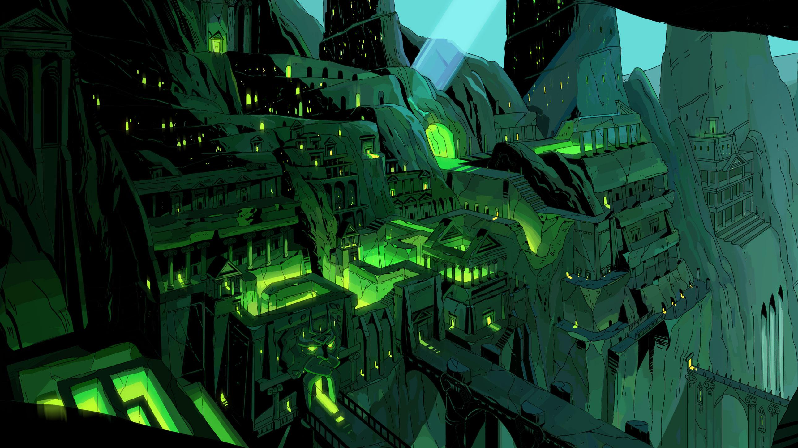 Hades FAQ | undefined