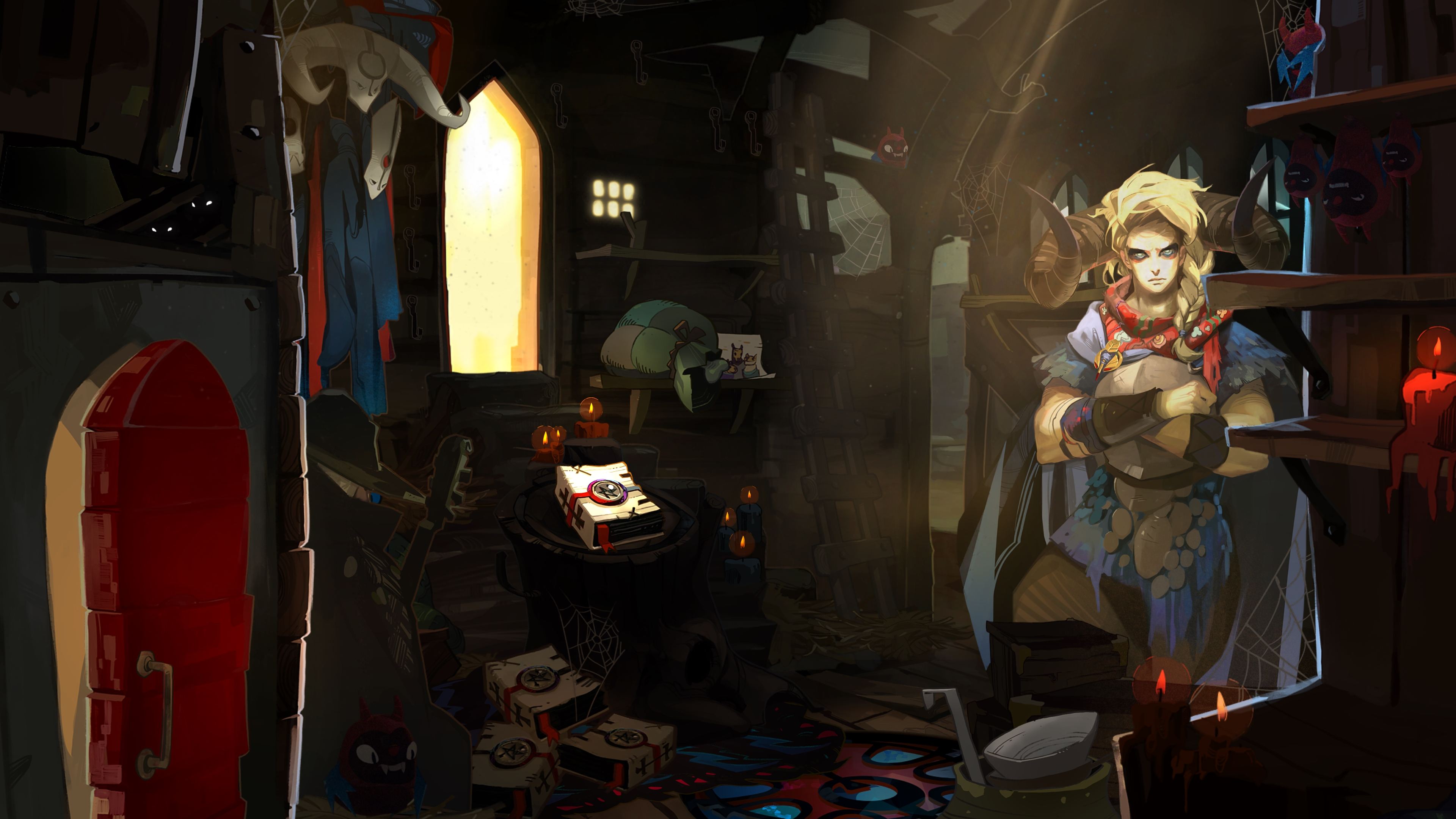 Pyre FAQ   undefined