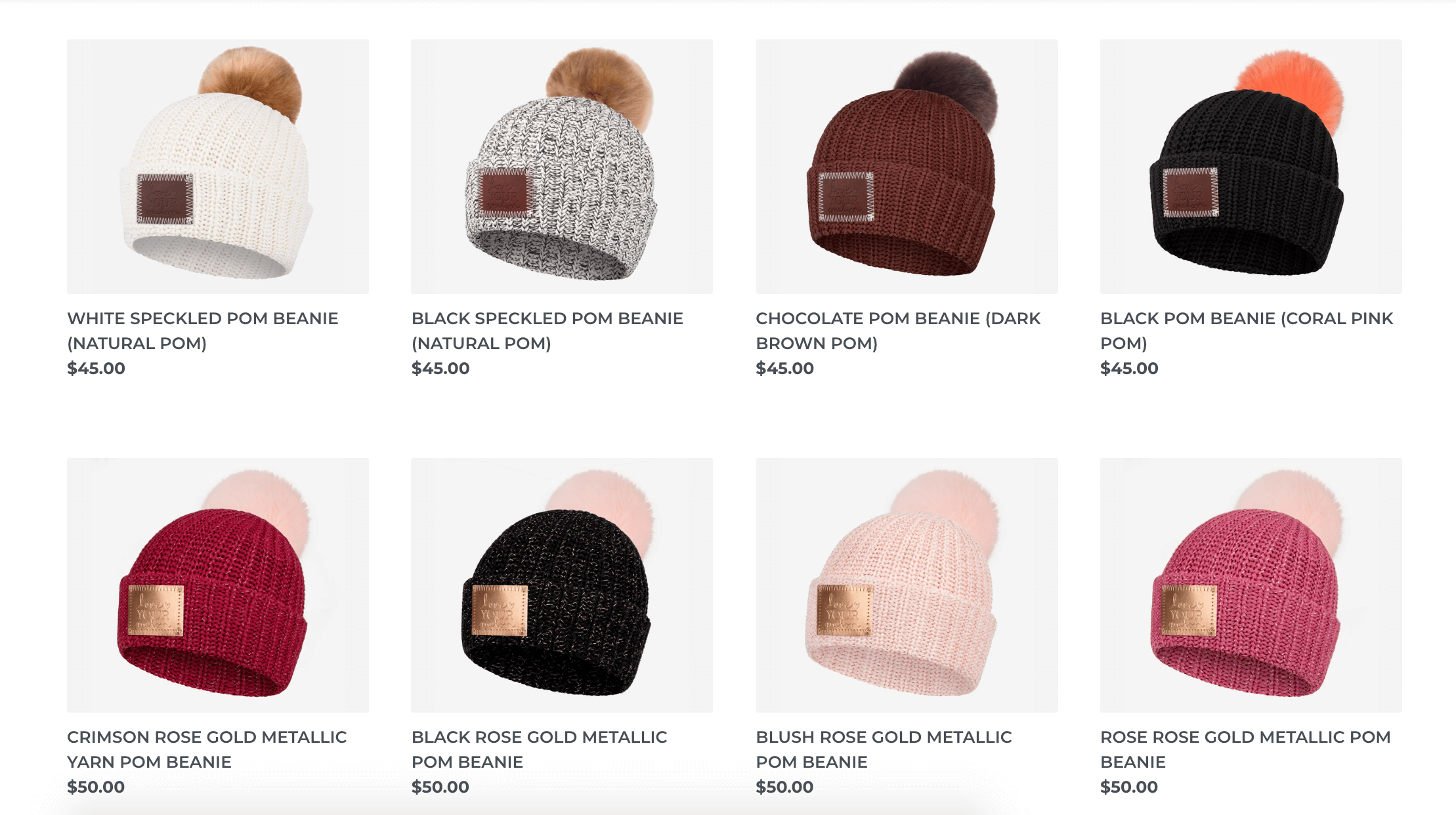 Love your melon product photography