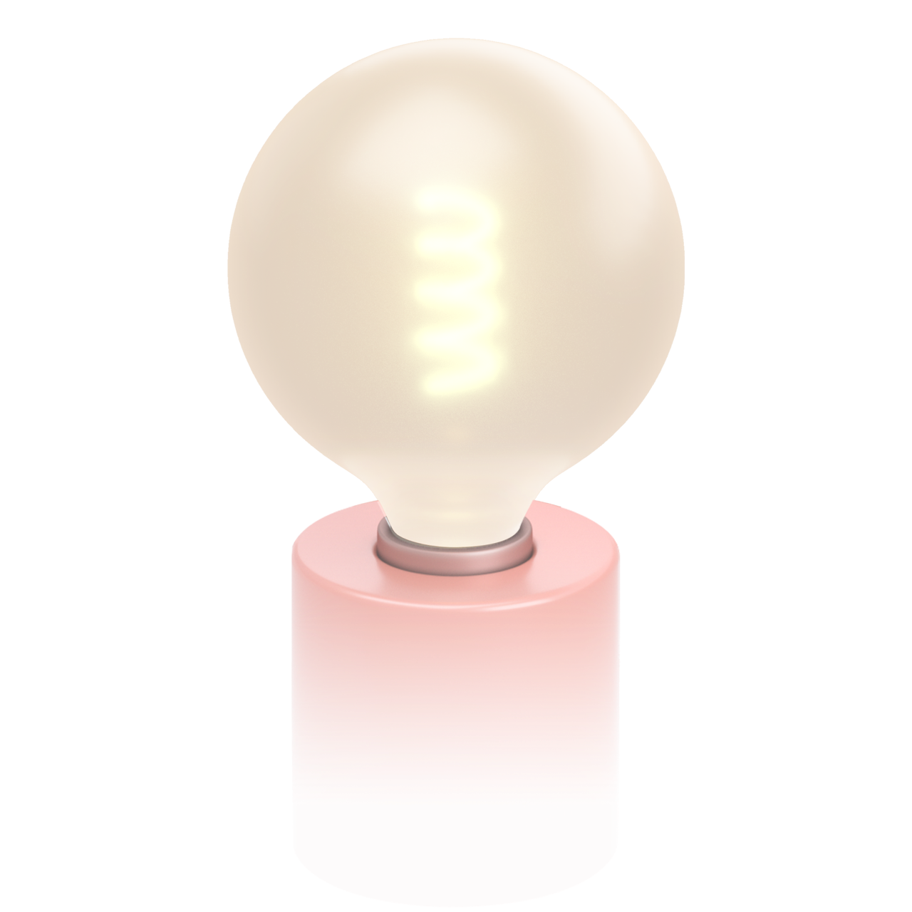 ProtoPie Inspiration Light Bulb