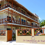 Hotel apartments in Holbox