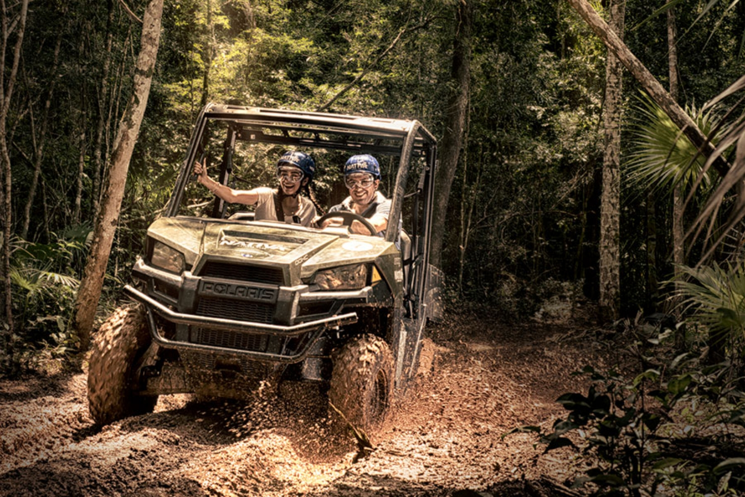 Nativa-Park-Holbox-Activities-tour-drive-rough-terrain