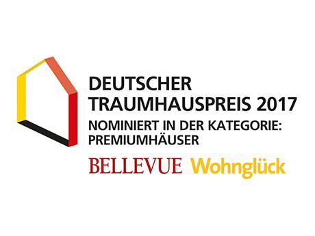 Deutscher Traumhauspreis 2017 Jetzt Für Okal Stimmen Und Gewinnen
