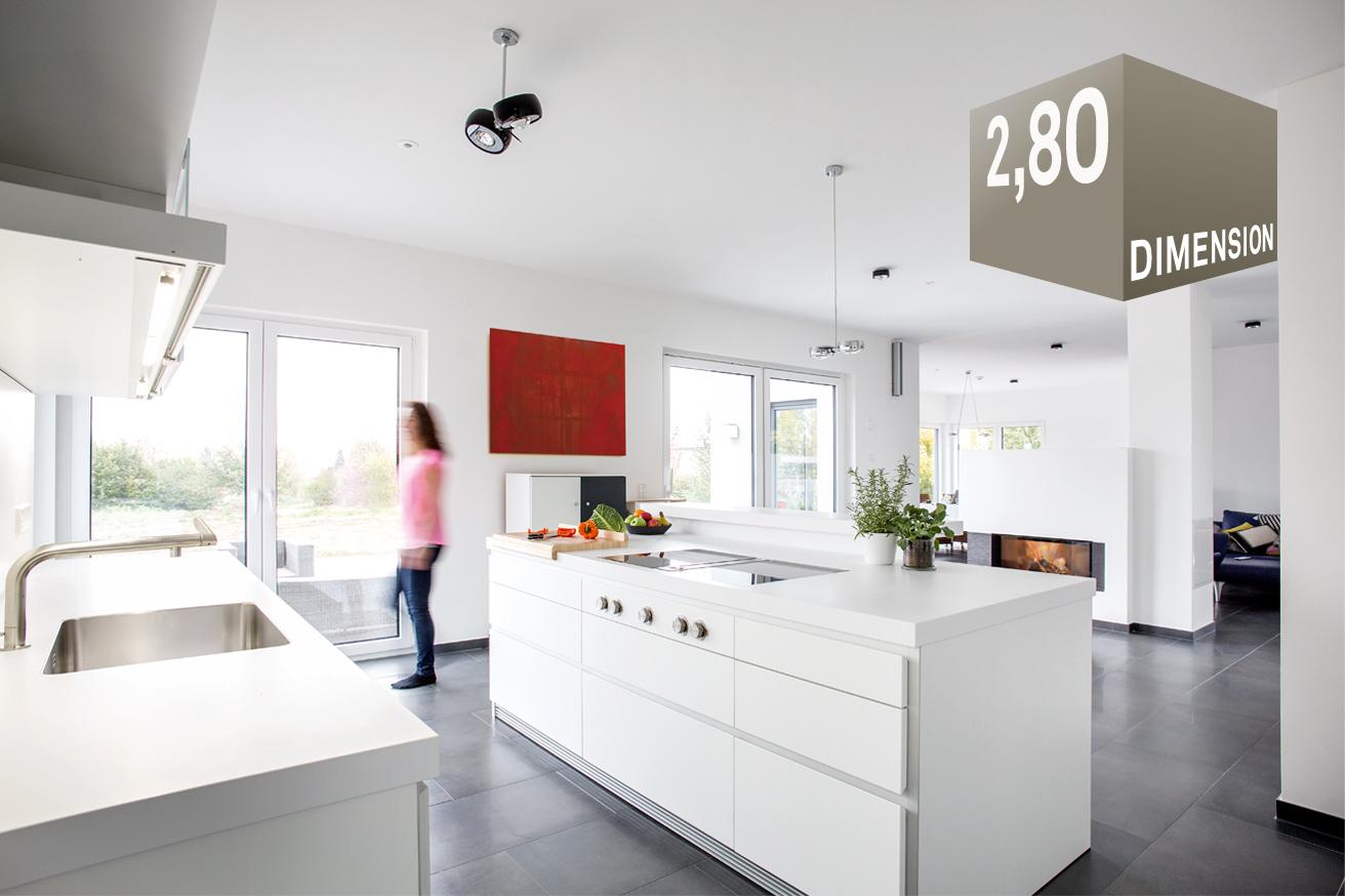 okal fertighaus bungalow preise wohn design. Black Bedroom Furniture Sets. Home Design Ideas