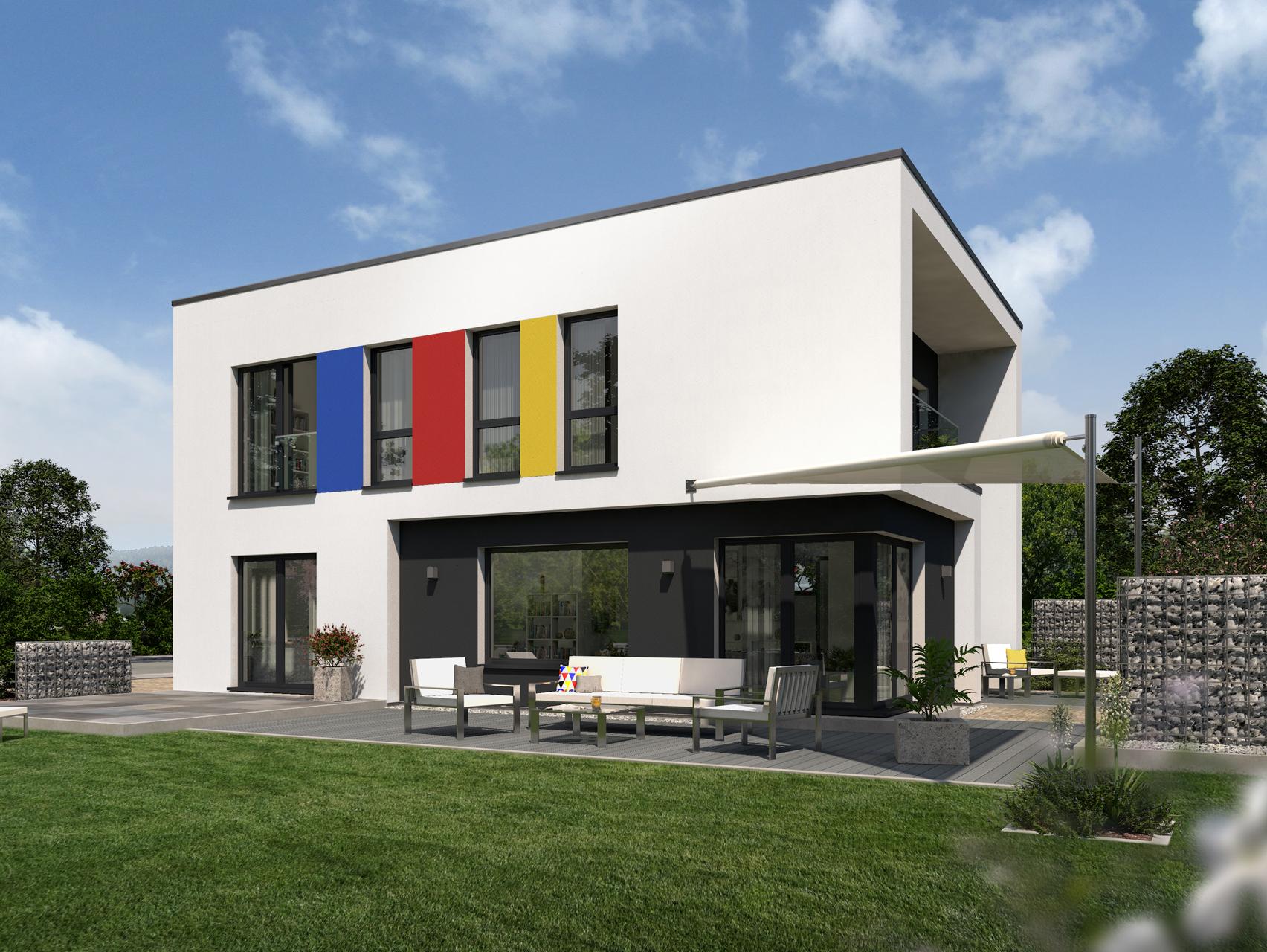 Bauhaus 13