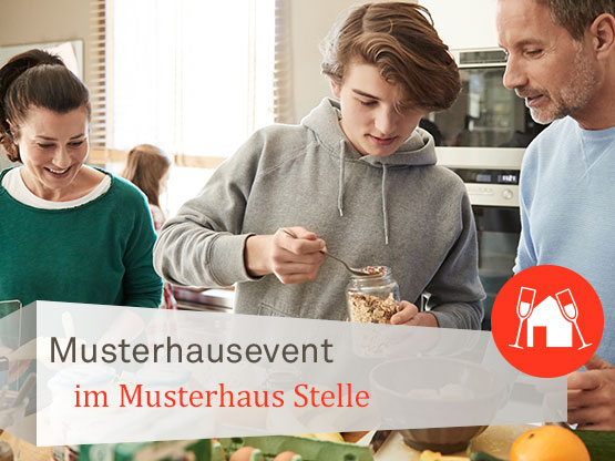 Thermomix meets OKAL Musterhaus Stelle 2.0