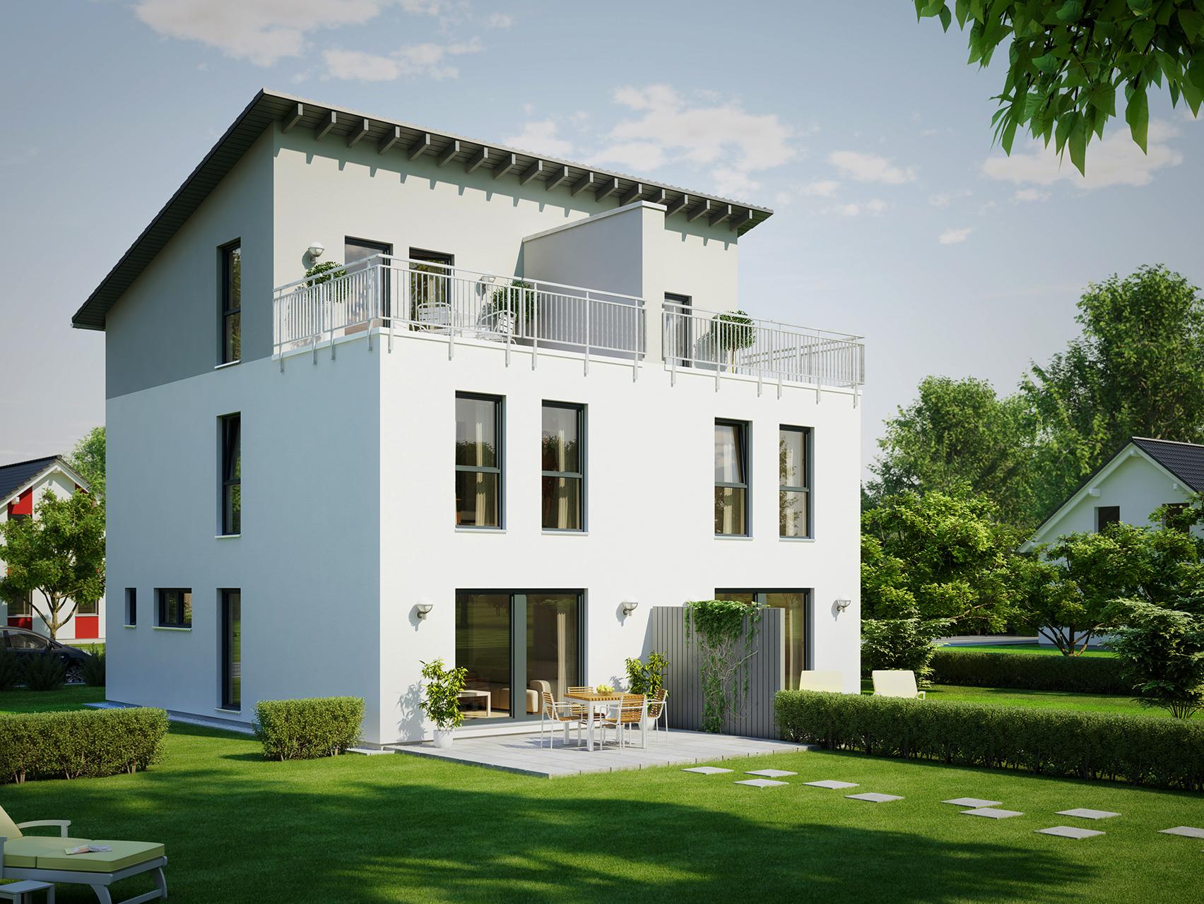 Blickfang Häuser Mit Pultdach Das Beste Von