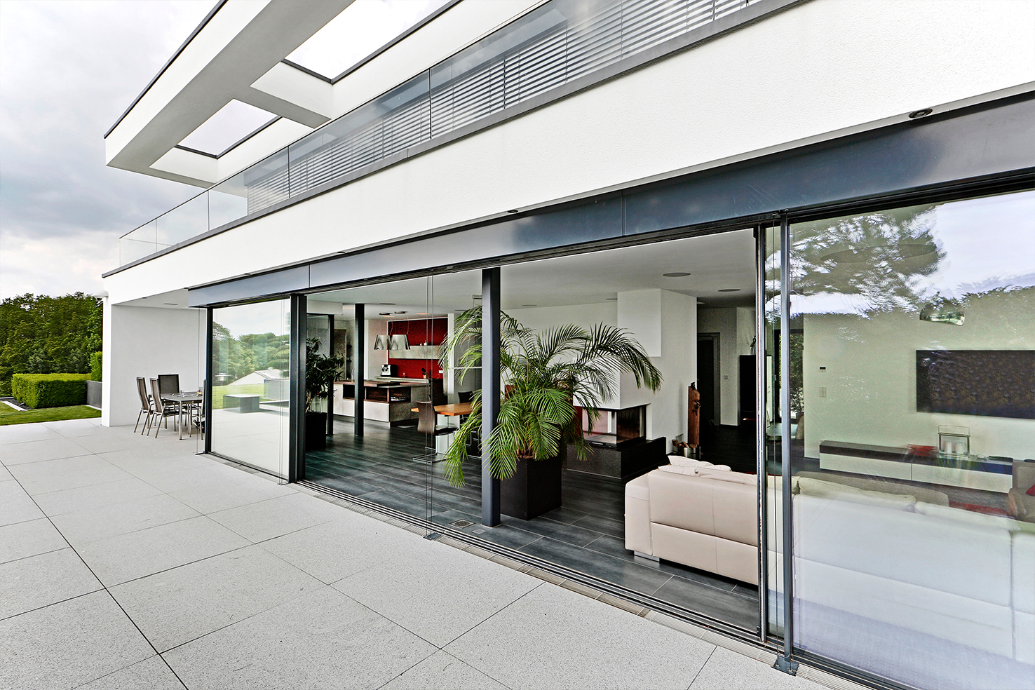 Exklusive haeuser kapitel2 aussen 32 1476x984 for Architektenhauser inneneinrichtung