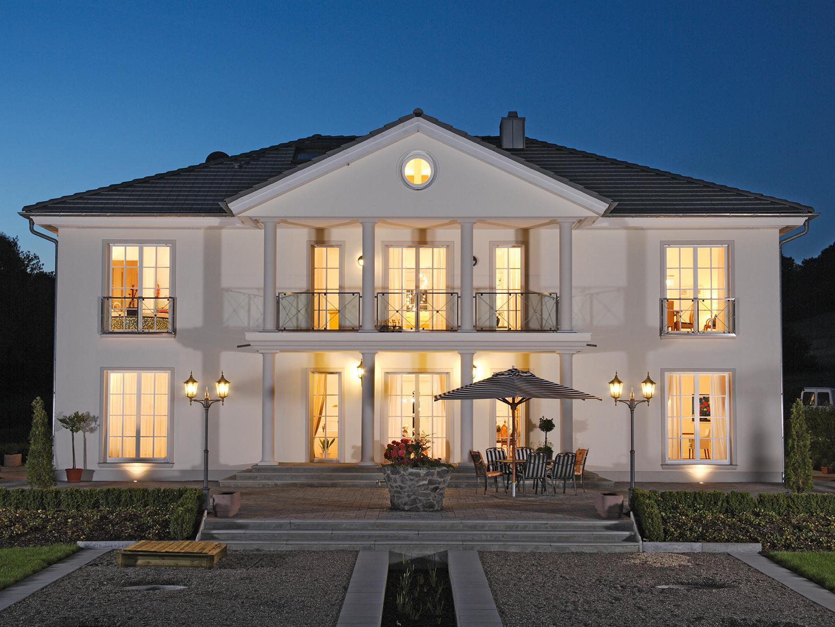 planungsvorschlag okal villa. Black Bedroom Furniture Sets. Home Design Ideas