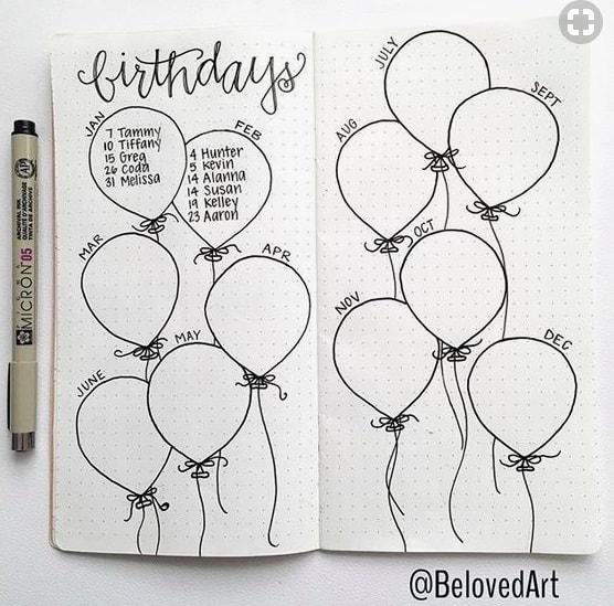 Birthday-Tracker