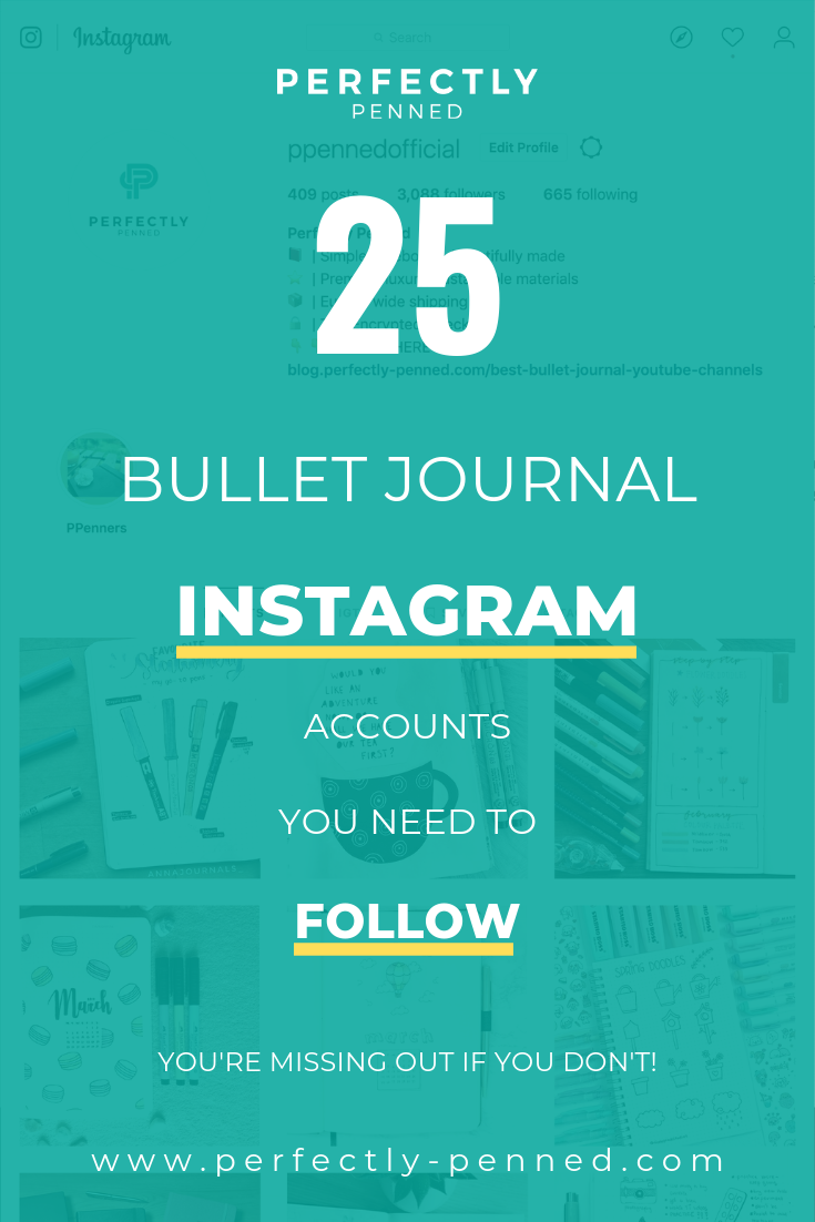 you-are-missing-out-if-you-don-t-follow-these-25-bullet-journal-instagram-accounts