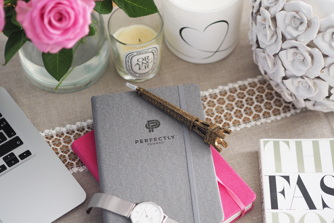 perfectly-penned-notebook-in-pink-and-grey