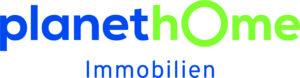Planet Home Logo