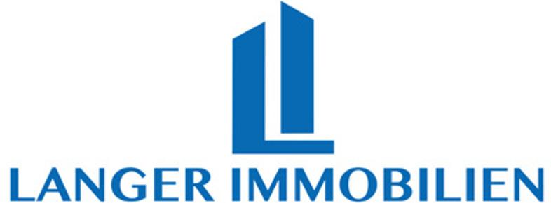 Das Logo des Maklerbüros
