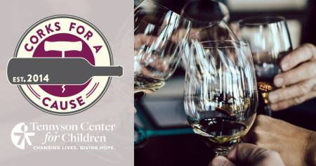 Corks for a Cause 2019