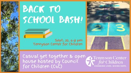 Back to School Bash 2019 Invite Look