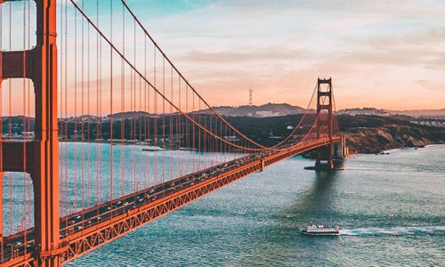 San Francisco Bay Area Travel Guide