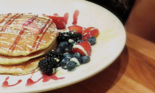 Top 10 pancakes to try around the world