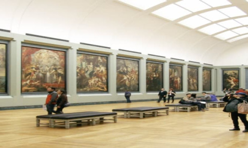 Cities with the Best Art Museums and Galleries