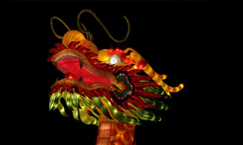Best Places to Spend Chinese New Year